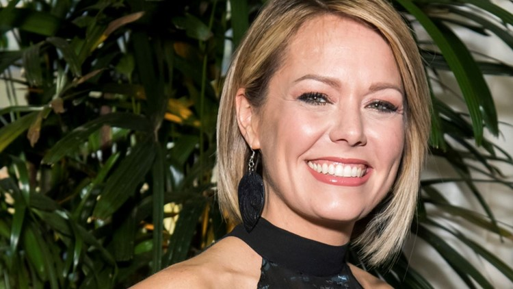 Baby boy on the way for TODAY's Dylan Dreyer