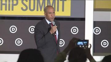 Presidential hopefuls speak at African American Leadership Council Summit
