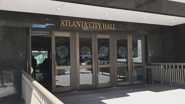 Atlanta mandates active shooter training for city workers