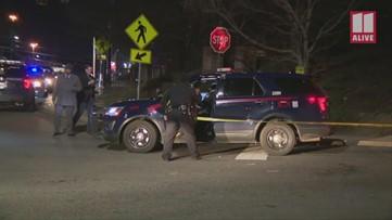 Man dies after gunshot wound to neck, another man injured