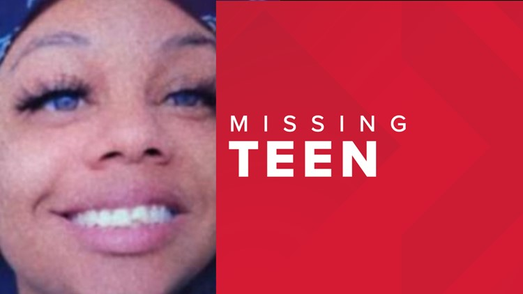 Police search for missing 14-year-old girl said to have run away from Clayton County home