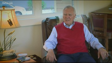 'I'm in the process of recuperating': Former Gov. Nathan Deal sheds light on retirement, recovery