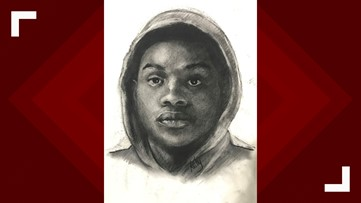 Would-be carjacker sought by police in Decatur