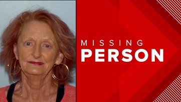 Woman who is disabled, has bipolar disorder missing