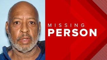 Atlanta man with dementia found safe