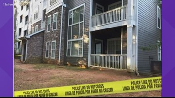 Man found dead in Norcross apartment