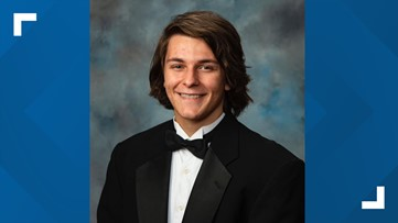 'Special, respectable, likable'   School mourns senior killed in crash