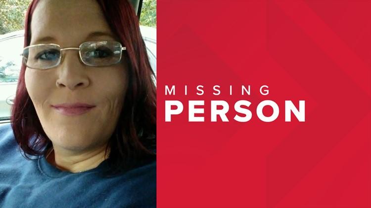 Missing Spalding County Brandy Marie Jones