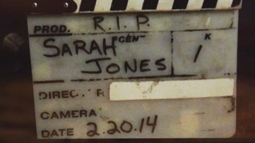 Five years ago, Sarah Jones died on set. Five years later, her parents keep working to make sets safer.