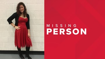 This teenager is missing from Douglas County