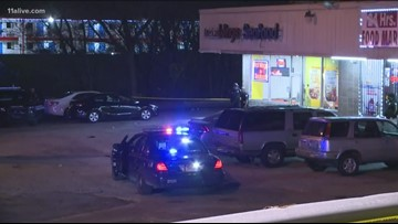 Woman shot dead on Cleveland Avenue identified