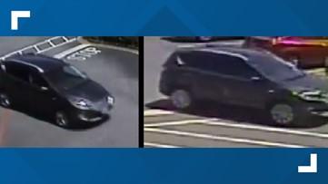 Man fires gun during road rage incident in Kroger parking lot