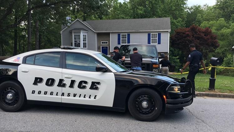 Body found in Douglas County neighborhood