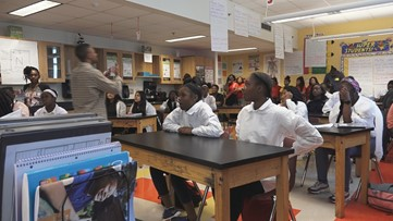 How Atlanta is closing the disparity gap in STEM