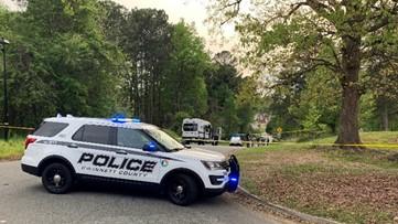 1 killed in shooting near Norcross in Gwinnett County