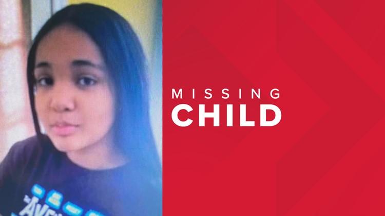 Juvenile missing in Hiram, police say