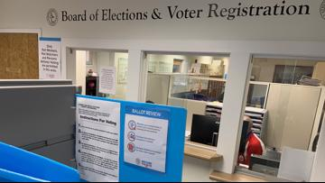 Athens election board faces state hearing Wednesday