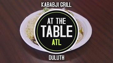 Metro Atlanta restaurant brings taste of Syria to Duluth