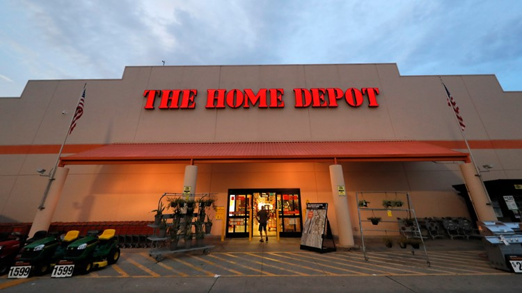 Group calls for boycott of Home Depot over Georgia's new voting law | Here's why
