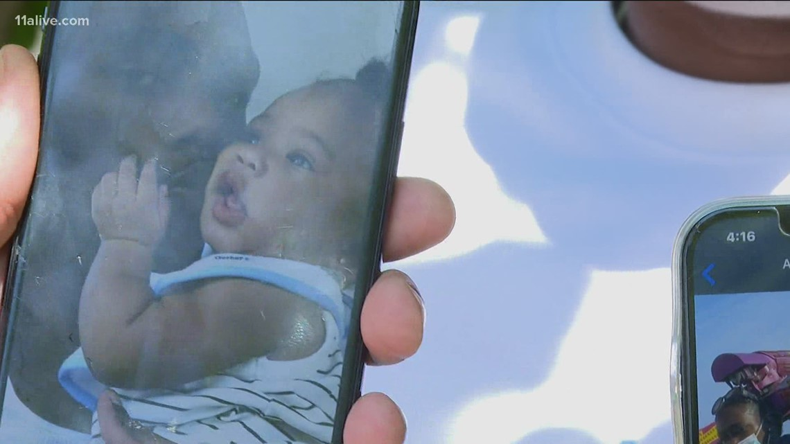 Family of man shot, killed by police in Douglasville speaks out