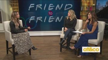 'Friend to Friend' with Denna Babul