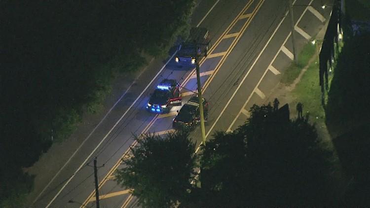 Man 'seriously injured' after carjacking, shooting in downtown Atlanta