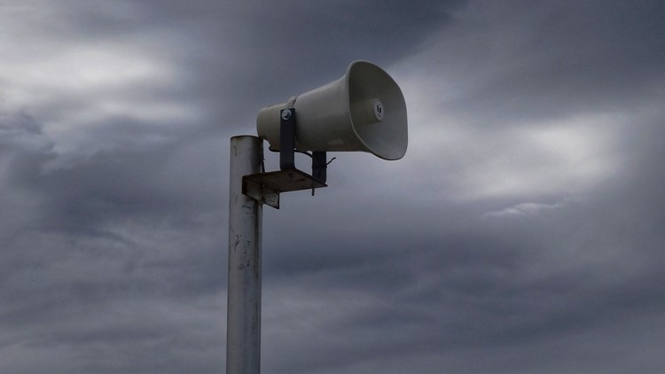 Duluth to remove its tornado sirens