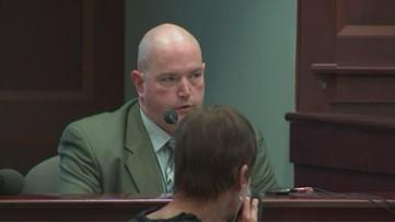 Rosenbaum trial: Detective testifies about photos from Rosenbaum home
