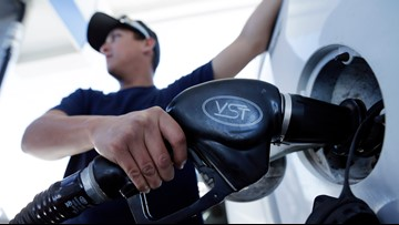 Why are gas prices out west so much more expensive?