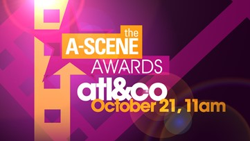 VOTE HERE for the 2019 'A-Scene Awards'