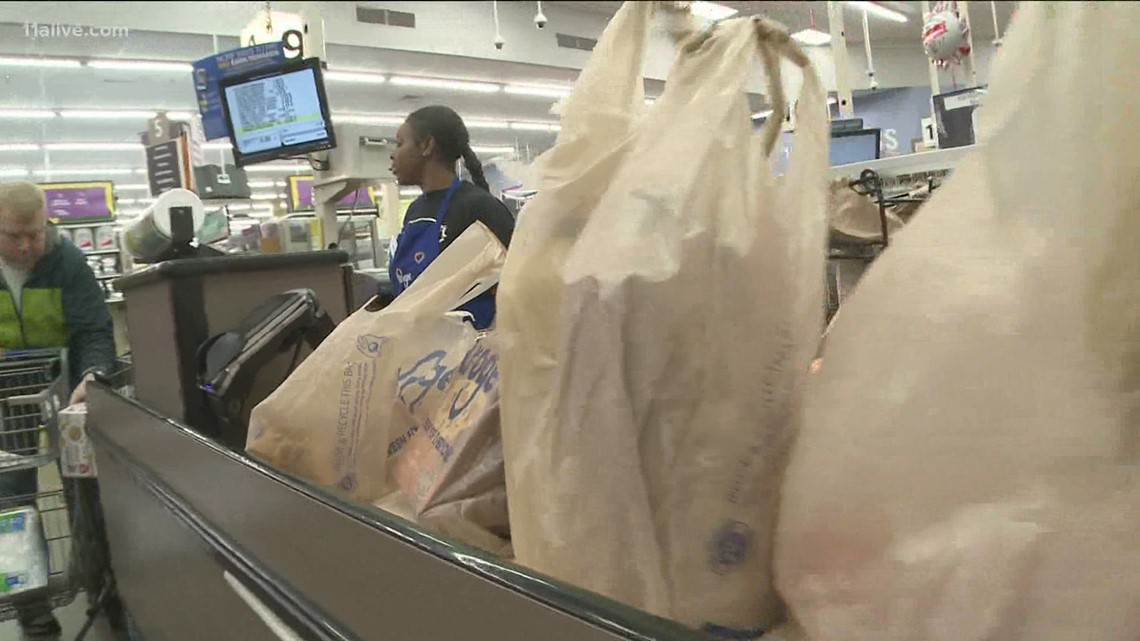 South Fulton single-use plastics ban takes effect Monday