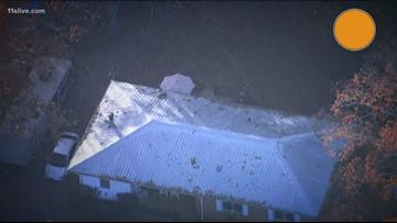 Morning Rush Minute: Man dies in deputy-involved shooting, teen dies in crash