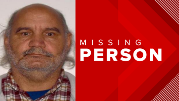 Family, police search for man missing for weeks without phone, money, car or meds