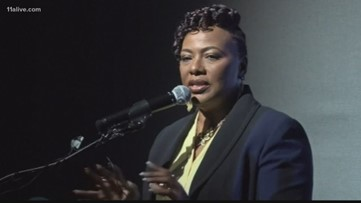 Bernice King releases letter supporting civil rights lawsuit against Comcast