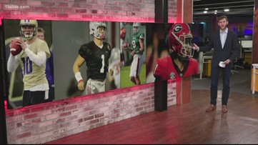 Jake Fromm's ripple effect on NCAA QB transfers