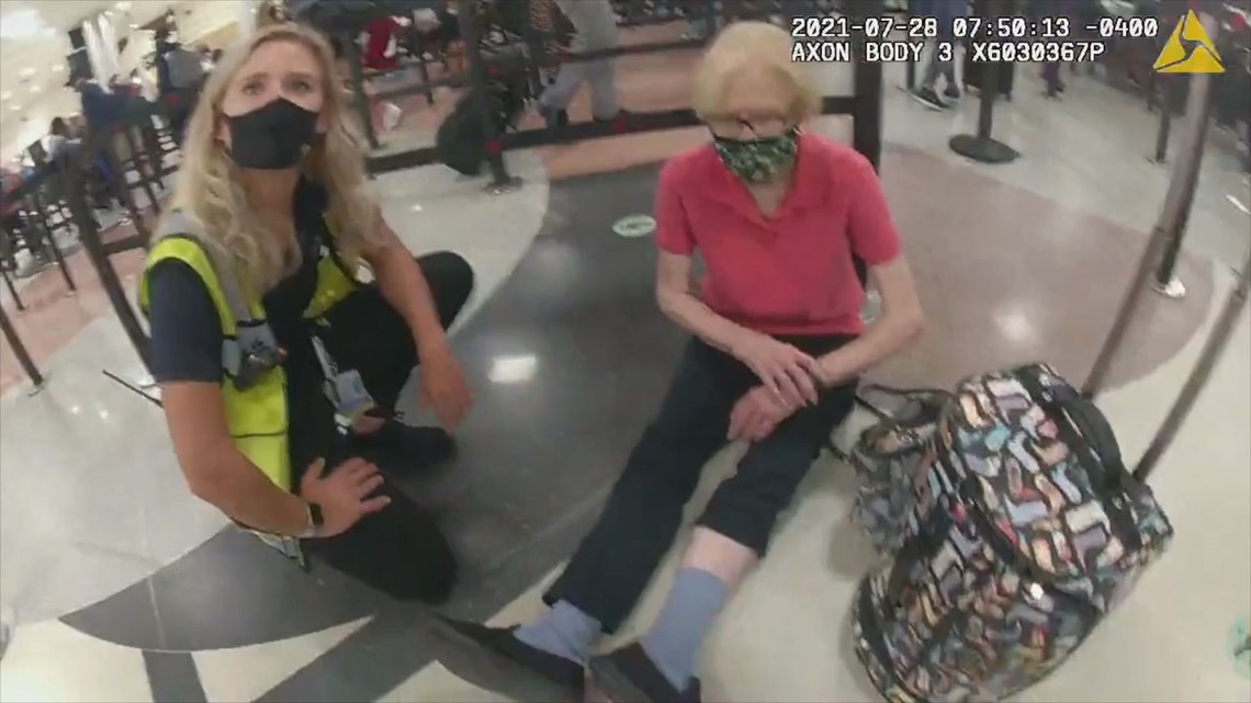 Cop: Nation's busiest airport only has 'one damn ambulance'