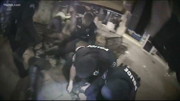 RUSH BLOCK | Carrollton Police release stirring bodycam, new charges, campaign stops,