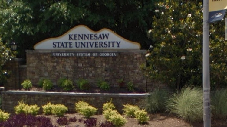 Kennesaw State says no threat on campus despite Twitter uproar ... on k-state map, emporia state university campus map, ferris state university campus map, murray state university campus map, msm campus map, louisiana state university campus map, kent state campus map, ash campus map, kennesaw state university map, adams state university campus map, wright state lake campus map, kysu campus map, kansas state campus map, csc campus map, bemidji state university campus map, nsc campus map, kennesaw state campus map, kentucky state university map, chs campus map, wichita state university campus map,