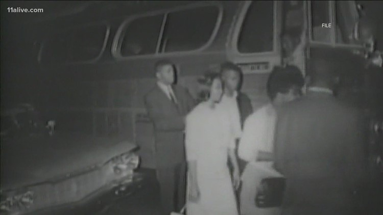 60 years ago, the historic journey of Freedom Rides