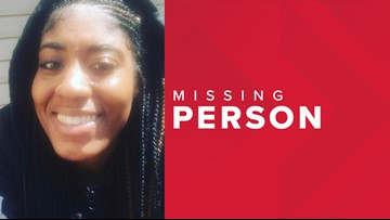 Police: Missing 26-year-old woman located, reunited with family