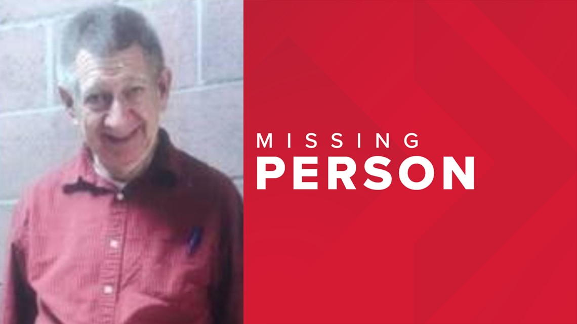 Elderly man with special needs missing in Gwinnett found safe in wooded area