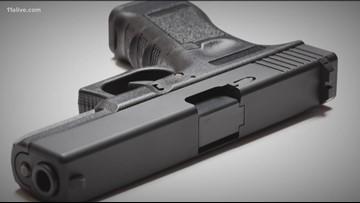 TSA confiscates more than 300 guns at Atlanta airport