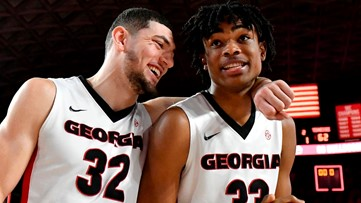 What are the odds of UGA, Georgia State meeting in The Caymans hoops tourney?