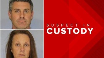 Senior facility employees charged with stealing drugs from patients - both living and dead