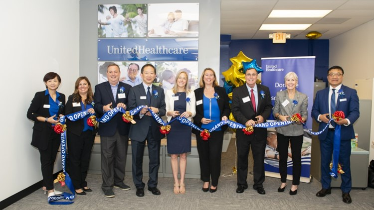 Health resource center for Asian community opens in DeKalb County