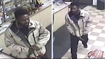 DeKalb Police needs help identifying suspect in deadly convenience store shooting