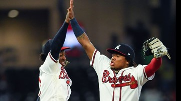 With win, Braves are 22 games over .500 for first time since 2013