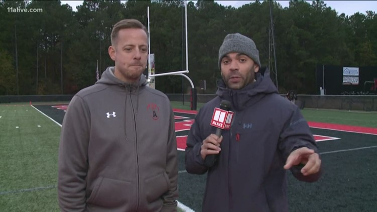 Landmark Dodge Team 11 game of the week preview: Talking with Alexander coach