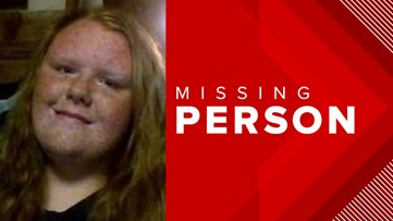Cherokee County deputies search for missing teen