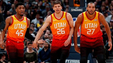 Former Hawks star Kyle Korver comes to grips with racism in NBA, white privilege in powerful essay